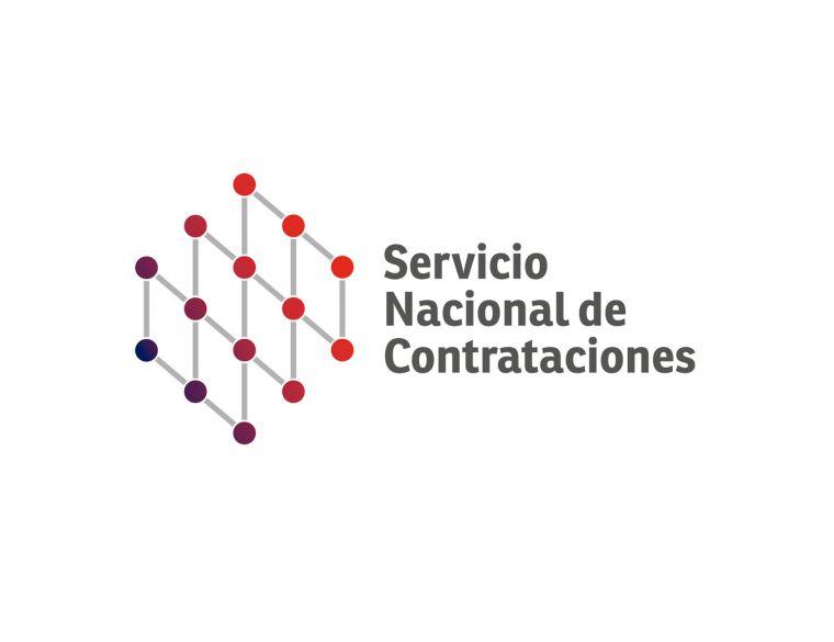 Servicio Nacional de Contratistas (imagen de proyecto)