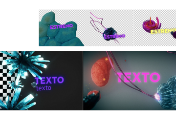 Diseño de marca para ConCienciaTV (2017)