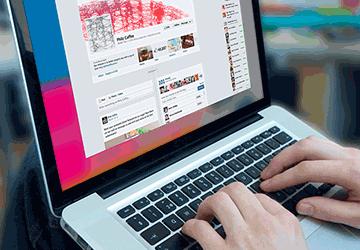 Piezas para redes y web para Comunalizar el poder