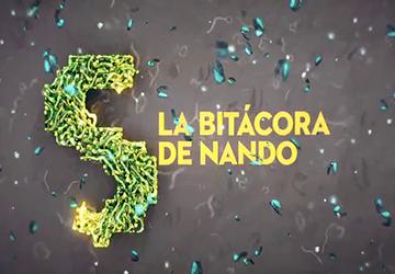 Tapas animadas para ConCiencia Tv (2017)